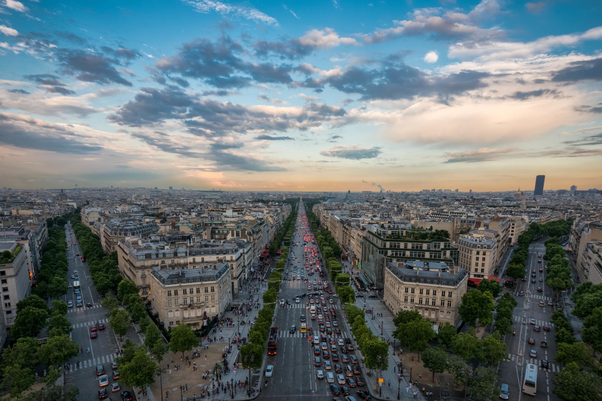 Paris : florilège des lieux atypiques qu'il faut découvrir