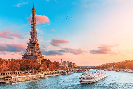 Les 5 destinations le plus visités au monde