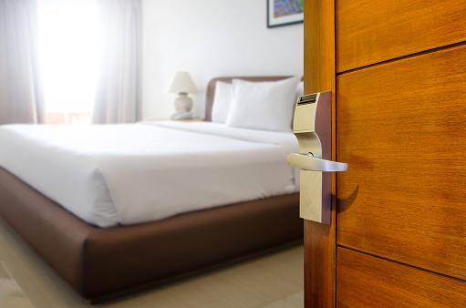 Comment trouver un hôtel aussi rapidement ?