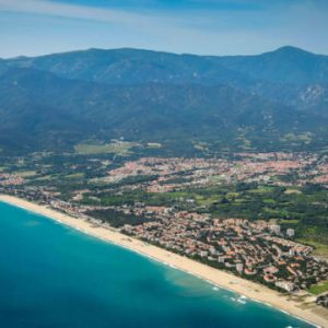 Argelès sur Mer : une enclave naturelle au cœur des Pyrénées Orientales