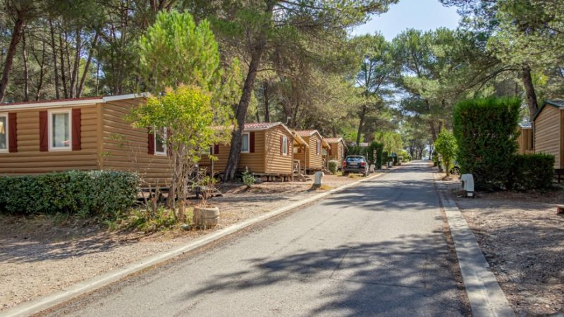 Top 3 des campings à Montalivet