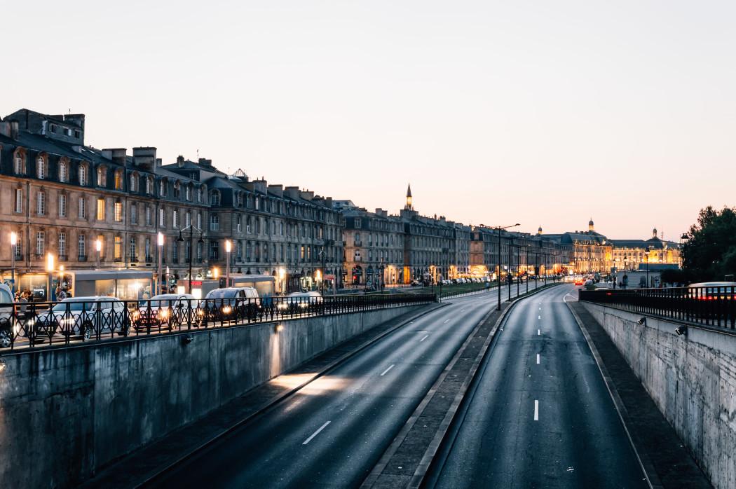 Bordeaux, la ville Port de la Lune, une escale indispensable pour vos vacances