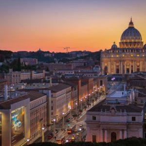 L'Italie : l'une des destinations préférées des français